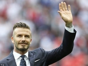 Will David Beckham Ever Need A Hair Transplant