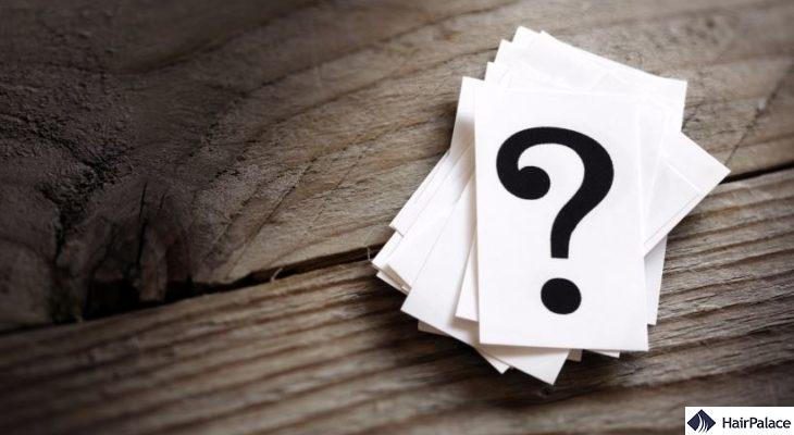 5 most common questions about hair transplant