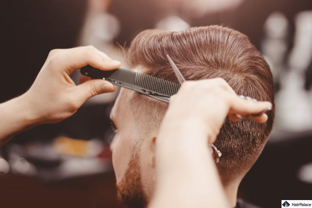 essential hair care tips for men no3 - regular trim