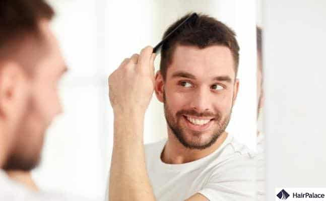 Essential Hair Care Tips For Men Keeping Your Hair At Its Best Hairpalace