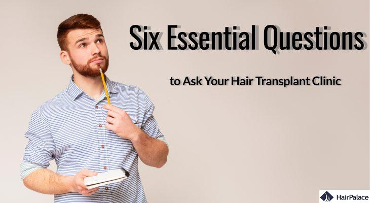 six essential questions