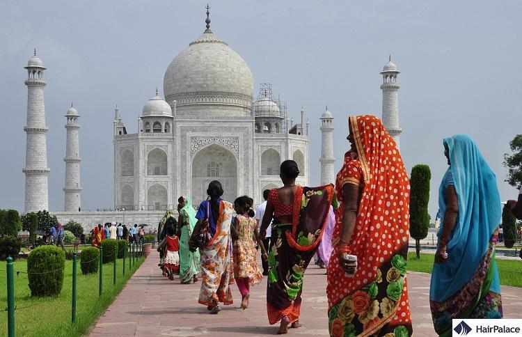 hair restoration abroad India